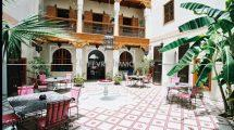Marrakech, riad for sale – RMD006