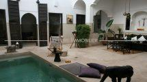 Marrakech, riad for sale – RMD005