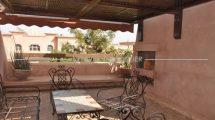 Marrakech, appartement. – A061