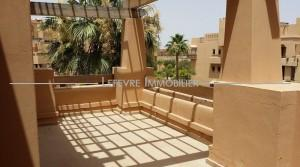 Appartement Marrakech – ALLD4082
