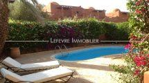 Villa Marrakech. – V05038