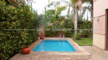 Charming villa 4/5 Rooms with pool jg2710