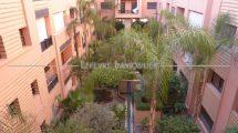 Apartment in the heart of Gueliz jg2811