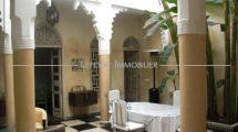 BARH050117 – RIAD HOUSING FOR RENT