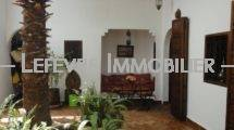 Riad residential view magnificent MRV006